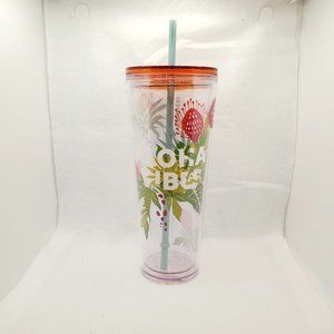 Starbucks Hawaii Collection-Venti Cup